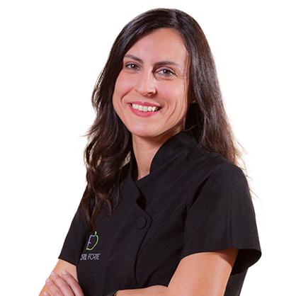 Dra Laura Rodríguez