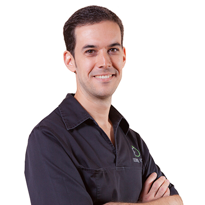 Dr Salvador Rico