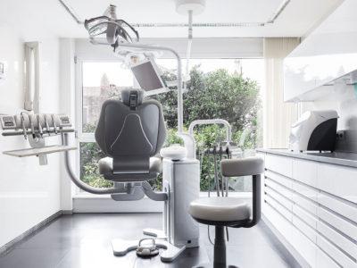 Dental Forte Instalaciones 1