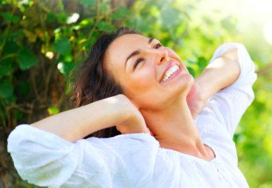 ¿Quieres Una Sonrisa De Ensueño Y Natural?